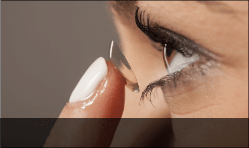 Contact Lenses - Icare optical - Nampa, ID 83651