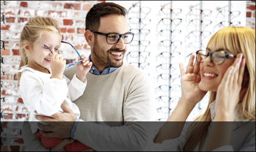 Family Eye Care - Icare optical - Nampa, ID 83651
